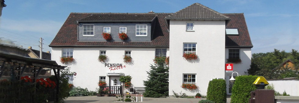 Hotel-Pension Keller